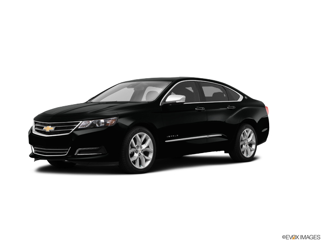 2014 Chevrolet Impala Vehicle Photo in Mission, TX 78572