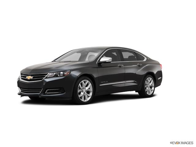 2014 Chevrolet Impala Vehicle Photo in Akron, OH 44320