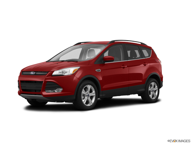 2014 Ford Escape Vehicle Photo in Oklahoma City, OK 73114