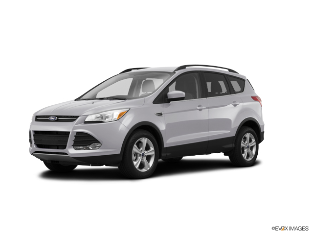 2014 Ford Escape Vehicle Photo in Wakefield, MA 01880