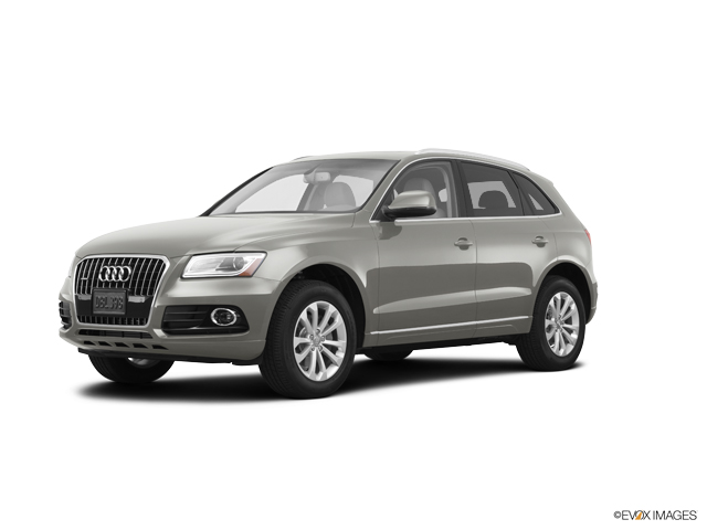 2014 Audi Q5 Vehicle Photo in Portland, OR 97225