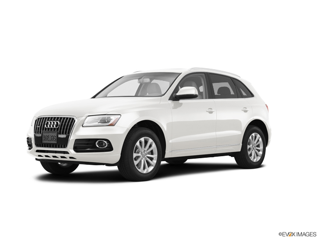 2014 Audi Q5 Vehicle Photo in Houston, TX 77090