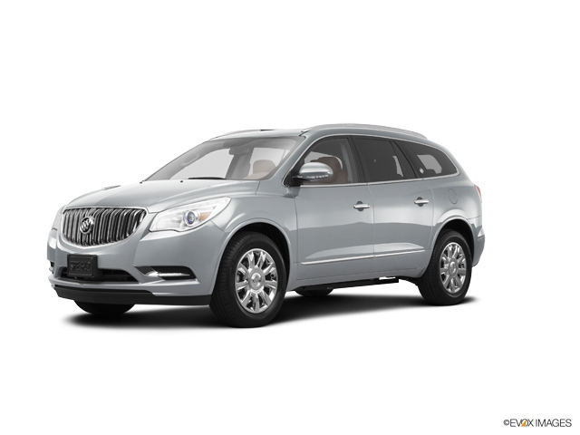 2014 Buick Enclave Vehicle Photo in Houston, TX 77090