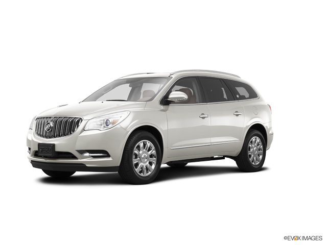 2014 Buick Enclave Vehicle Photo in Owensboro, KY 42303