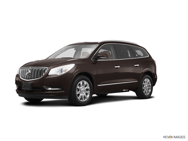 2014 Buick Enclave Vehicle Photo in Janesville, WI 53545