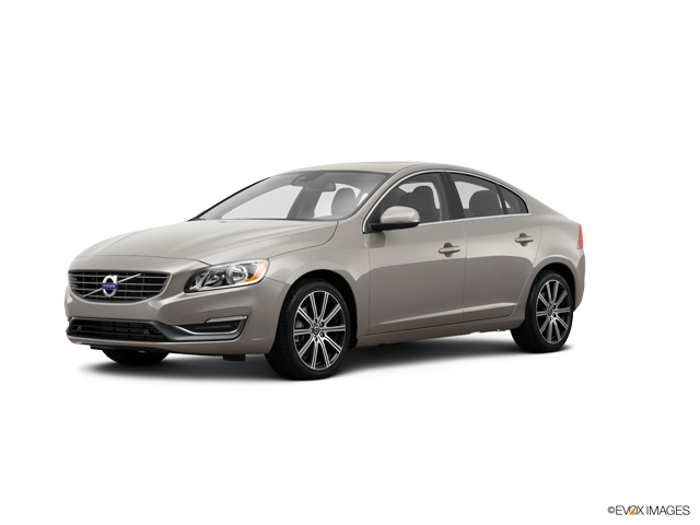 2014 Volvo S60 Vehicle Photo in Grapevine, TX 76051