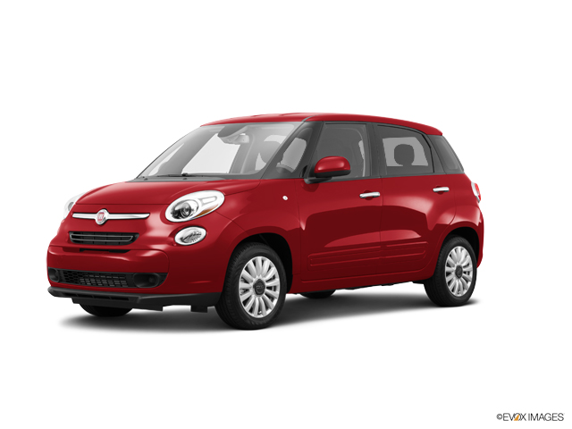 2014 FIAT 500L Vehicle Photo in Fayetteville, NC 28303