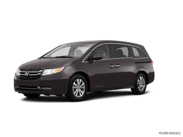 2014 Honda Odyssey Vehicle Photo in Bloomington, IN 47403