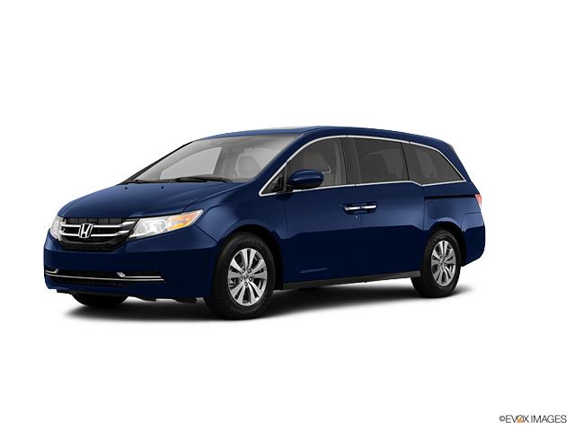 2014 Honda Odyssey Vehicle Photo In Selma, TX 78154