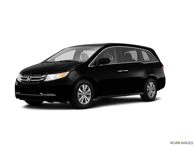 2014 Honda Odyssey Vehicle Photo In Albany, GA 31707