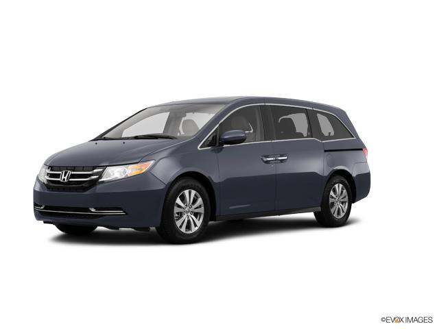 2014 Honda Odyssey Vehicle Photo in Houston, TX 77546