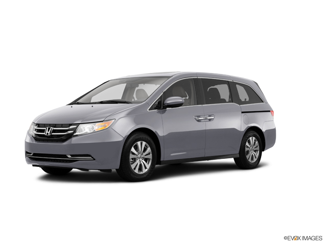 2014 Honda Odyssey Vehicle Photo in Selma, TX 78154