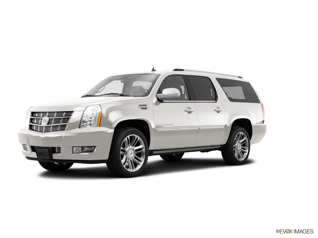 2014 Cadillac Escalade ESV Vehicle Photo in Baton Rouge, LA 70806