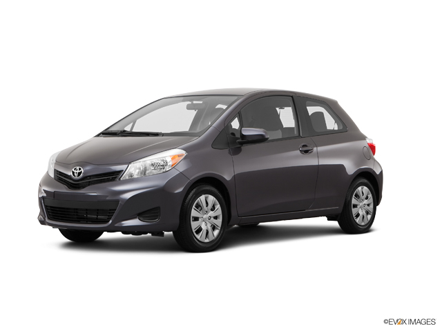 2014 Toyota Yaris Vehicle Photo in Springfield, TN 37172