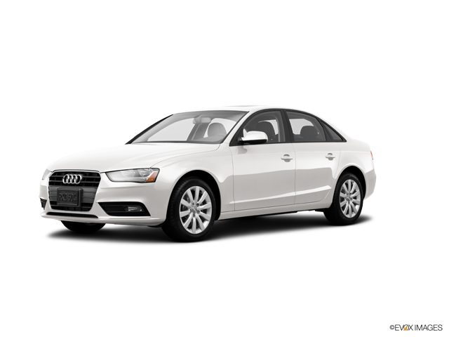 2014 Audi A4 Vehicle Photo in Duluth, GA 30096