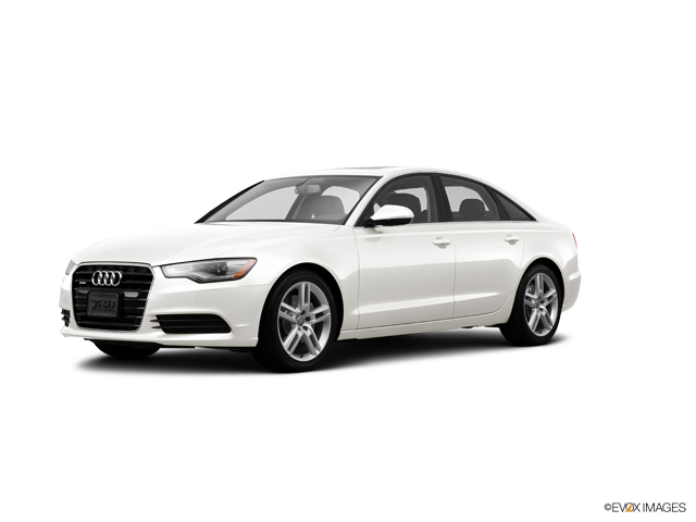 2014 Audi A6 Vehicle Photo in Plainfield, IL 60586-5132