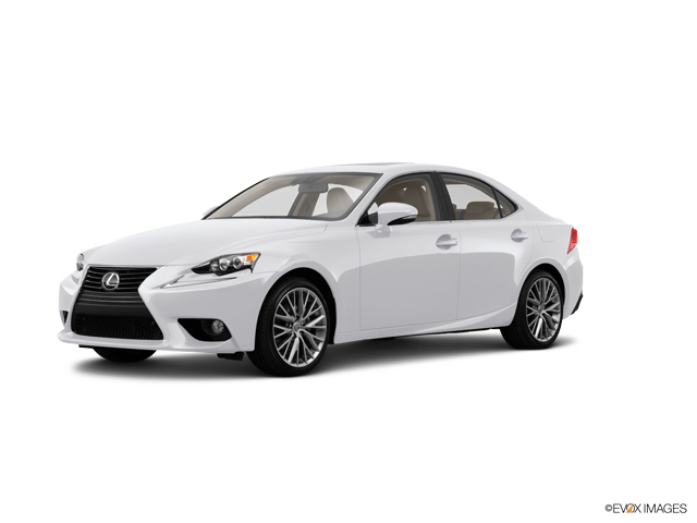 2014 Lexus IS 250 Vehicle Photo in Durham, NC 27713