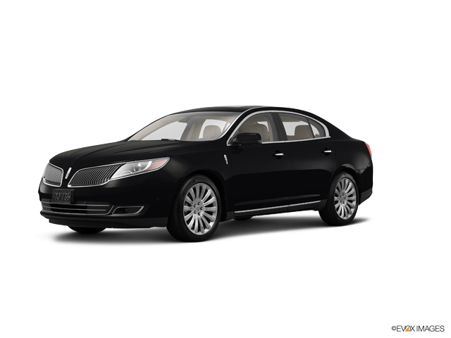 2014 LINCOLN MKS Vehicle Photo in Emporia, VA 23847