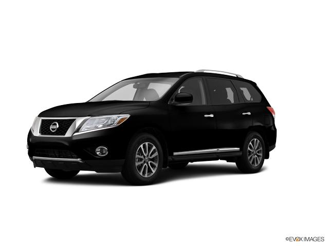 2014 Nissan Pathfinder Vehicle Photo in Austin, TX 78759