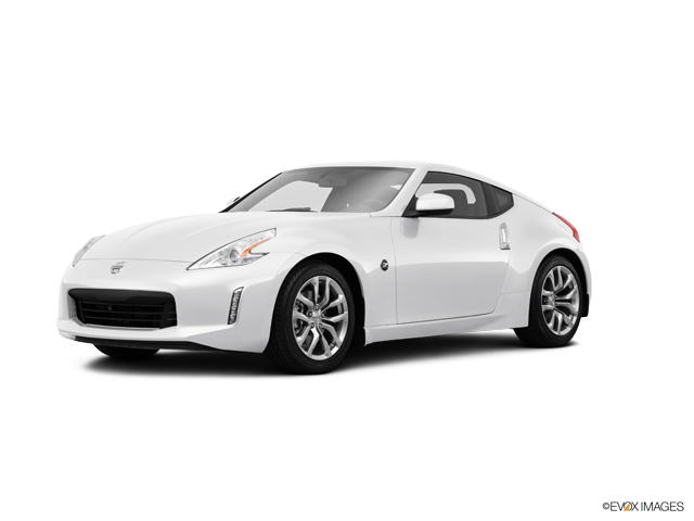 2014 Nissan 370Z Vehicle Photo in Decatur, IL 62526