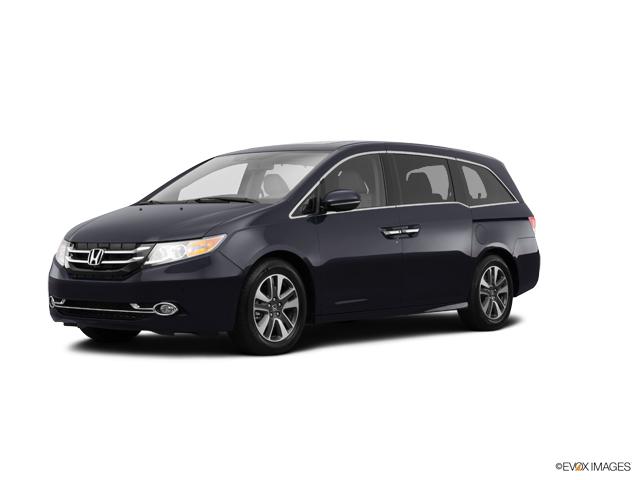 2014 Honda Odyssey Vehicle Photo in Fort Worth, TX 76116