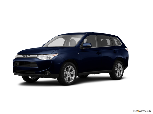 2014 Mitsubishi Outlander Vehicle Photo in Austin, TX 78759