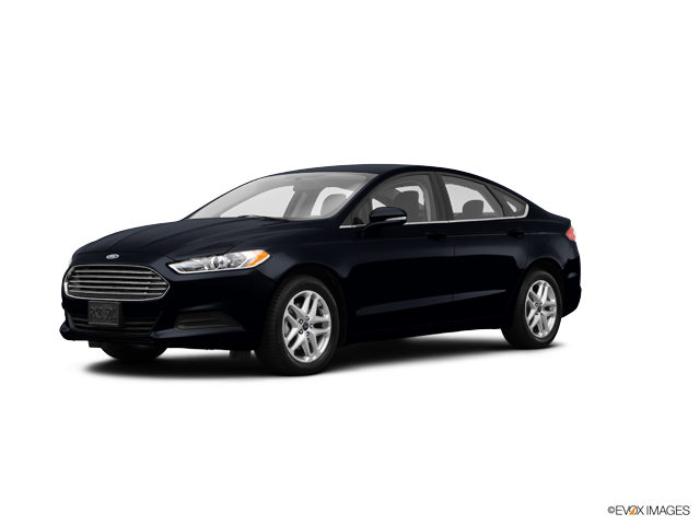 2014 Ford Fusion Vehicle Photo in Joliet, IL 60435