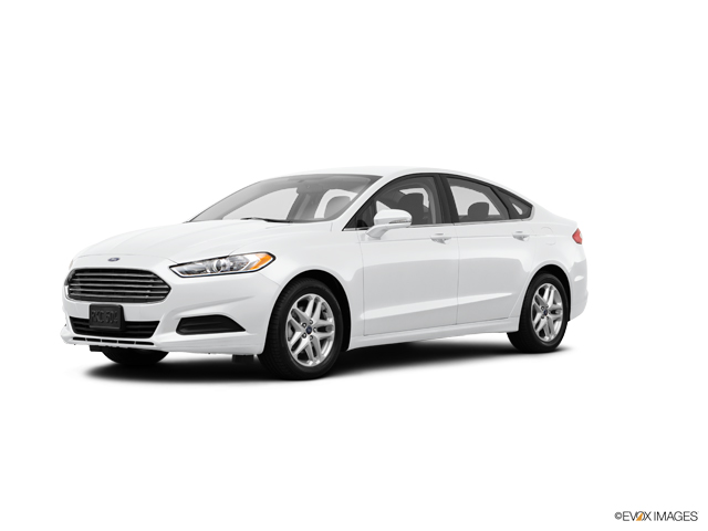 2014 Ford Fusion Vehicle Photo in Quakertown, PA 18951