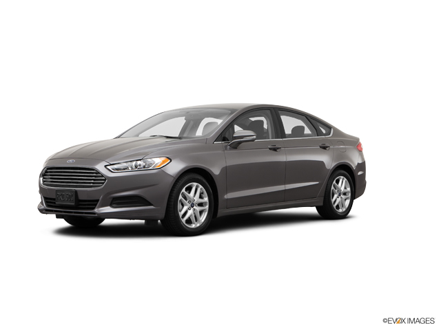 2014 Ford Fusion Vehicle Photo in Lincoln, NE 68521