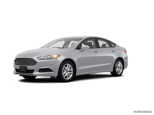 2014 Ford Fusion Vehicle Photo in Depew, NY 14043