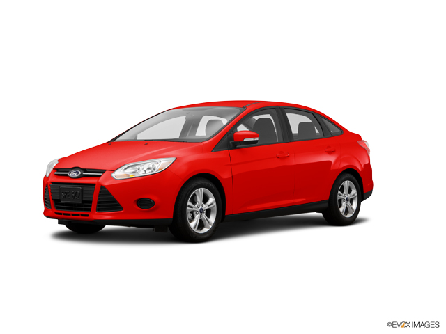 2014 Ford Focus Vehicle Photo in Pittsburg, CA 94565