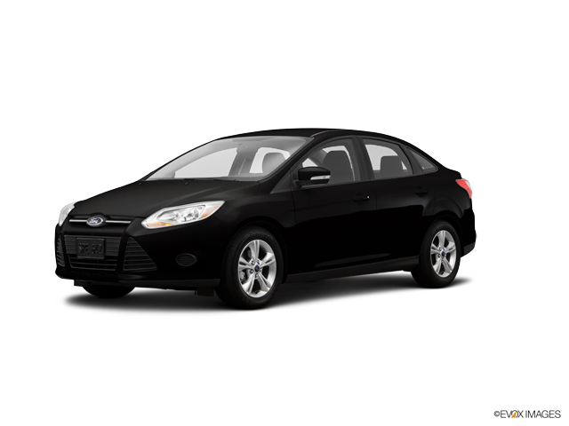 2014 Ford Focus Vehicle Photo in Fayetteville, NC 28303