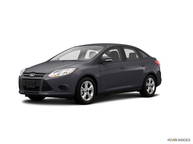 2014 Ford Focus Vehicle Photo in Rockford, IL 61107