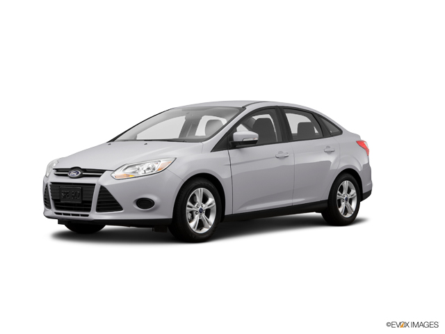 2014 Ford Focus Vehicle Photo in Fort Worth, TX 76116