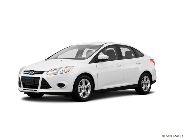 2014 Ford Focus Vehicle Photo in Newton Falls, OH 44444