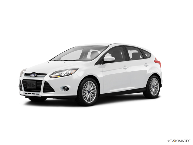 2014 Ford Focus Vehicle Photo in Janesville, WI 53545