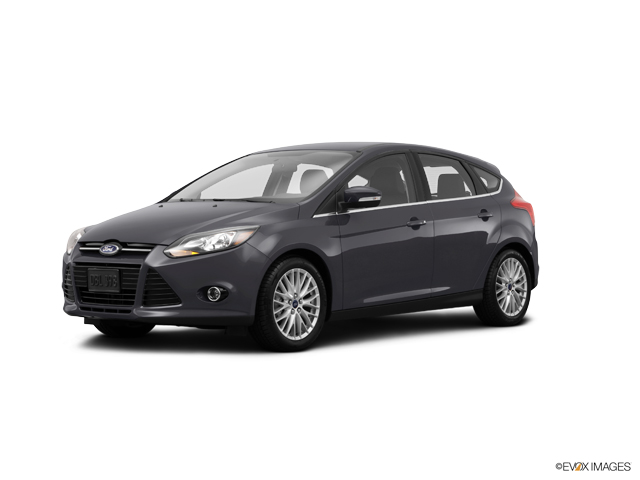 2014 Ford Focus Vehicle Photo in Smyrna, DE 19977