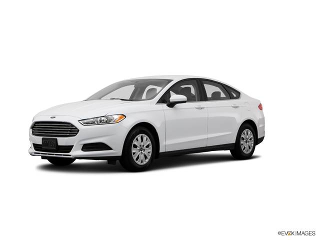 2014 Ford Fusion Vehicle Photo in Newark, DE 19711