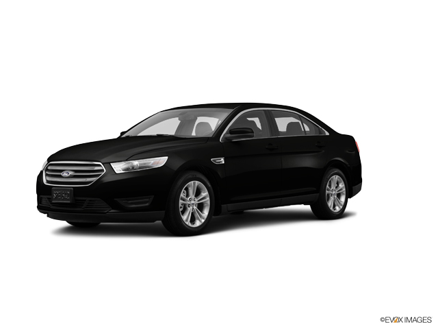 2014 Ford Taurus Vehicle Photo in Independence, MO 64055