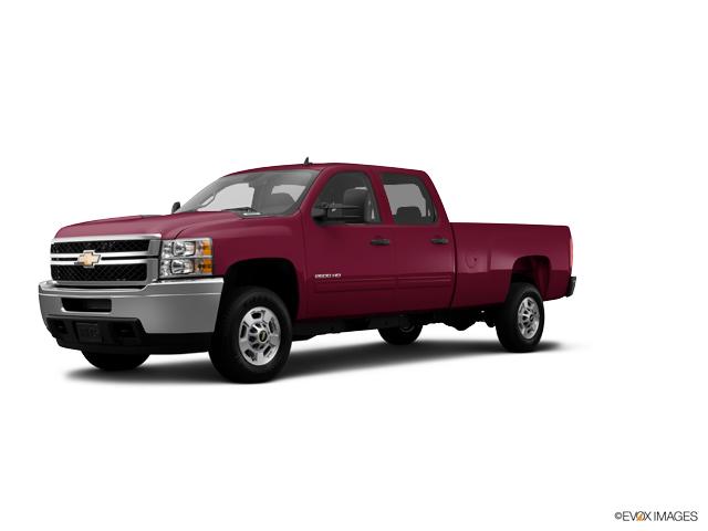 Deep Ruby Metallic 2014 Chevrolet Silverado 2500HD: Used Truck at Mike Anderson in Logansport ...