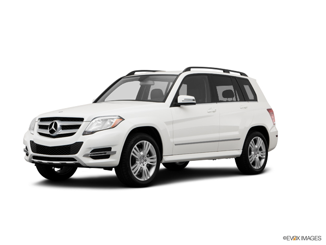 2014 Mercedes-Benz GLK-Class Vehicle Photo in Fort Worth, TX 76116