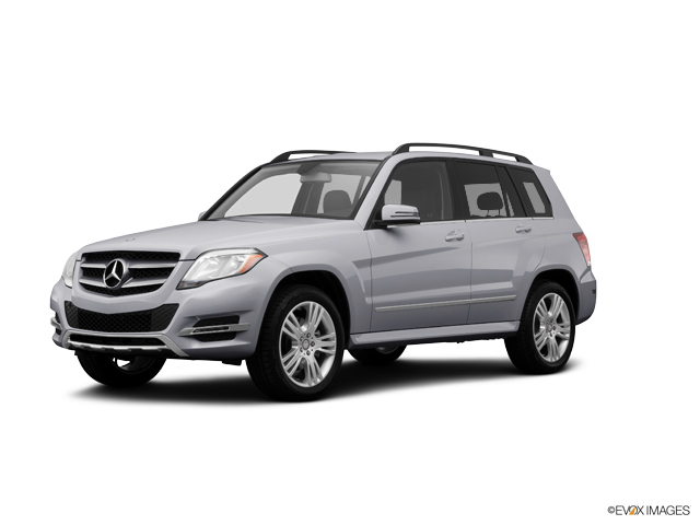 2014 Mercedes-Benz GLK-Class Vehicle Photo in Quakertown, PA 18951