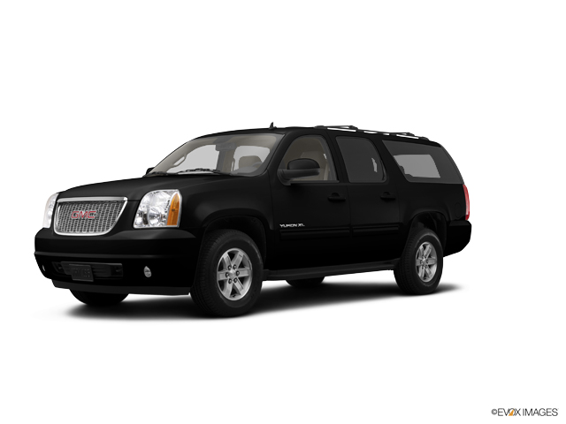 2014 GMC Yukon XL Vehicle Photo in American Fork, UT 84003