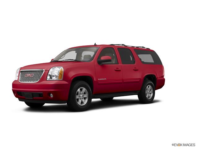 2014 GMC Yukon XL Vehicle Photo in Emporia, VA 23847