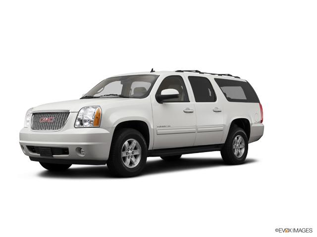 2014 GMC Yukon XL Vehicle Photo in San Antonio, TX 78254