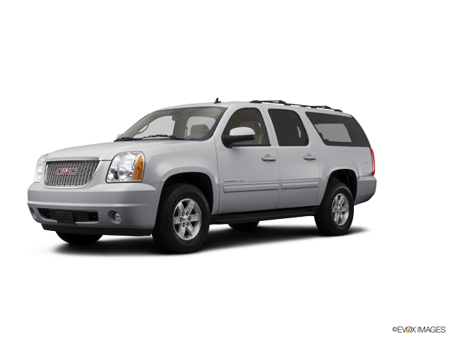 2014 GMC Yukon XL Vehicle Photo in Worthington, MN 56187