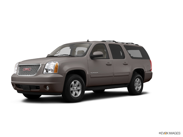 2014 GMC Yukon XL Vehicle Photo in Johnston, RI 02919