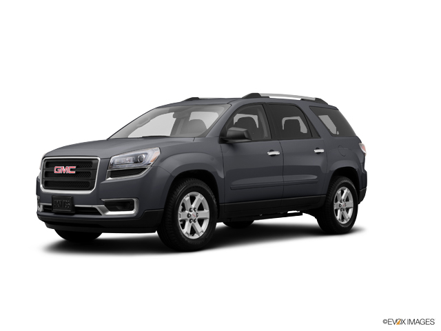 2014 GMC Acadia Vehicle Photo in Grapevine, TX 76051