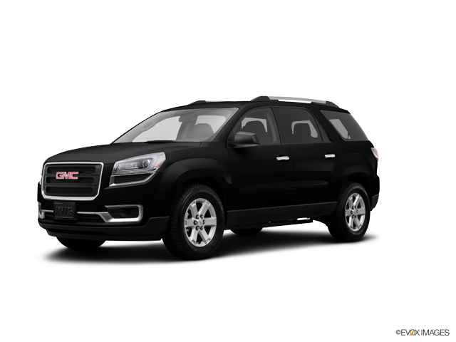 2014 GMC Acadia Vehicle Photo in Prince Frederick, MD 20678