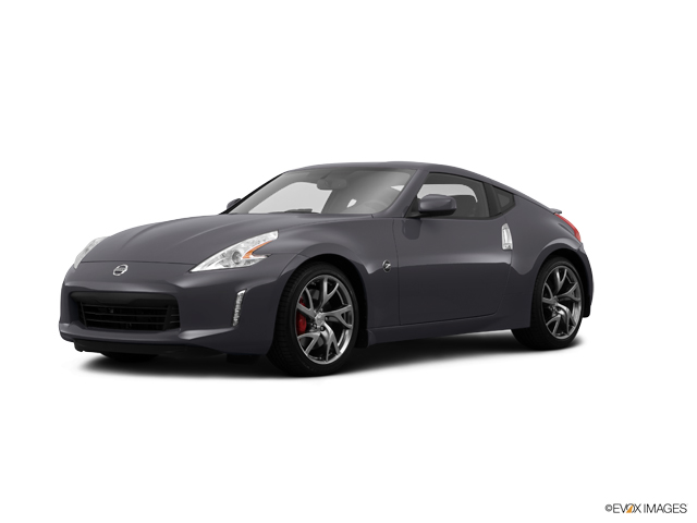 2014 Nissan 370Z Vehicle Photo in Highland, IN 46322